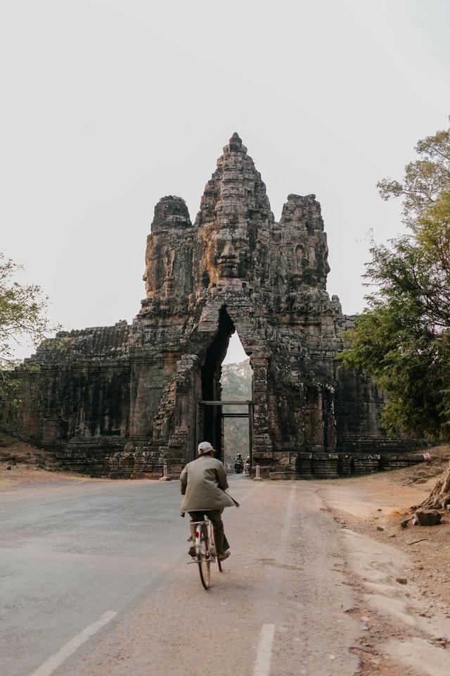 A Unique Vacation: Cambodia and Vietnam