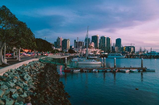 Experience: San Diego Nightlife