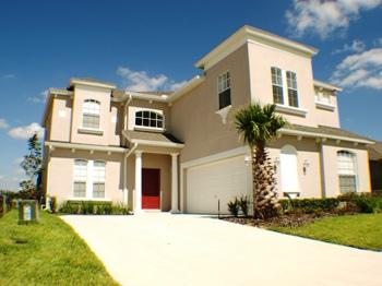 Experience: Villa Vacations In Florida