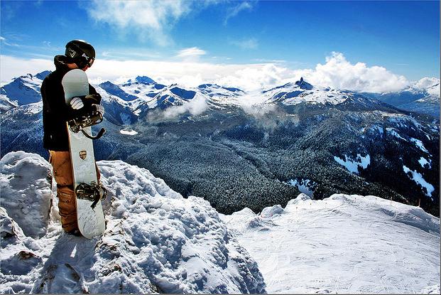 Top 10 Best Ski Resorts In The World