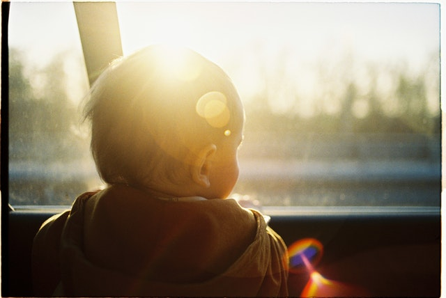 12 Tips For Air Travel With A Baby Or Toddler