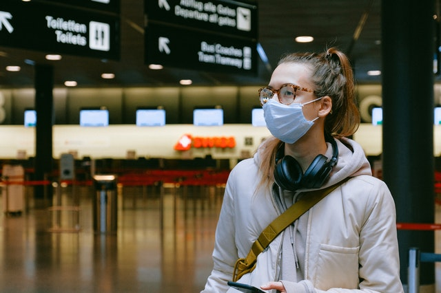 10 Simple Tips To Help You Avoid Getting Sick When You Travel