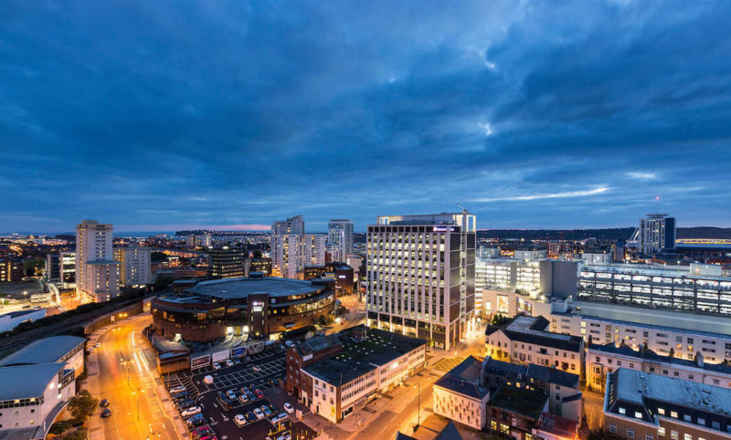 Top 10 Places To Visit In The UK - Cardiff