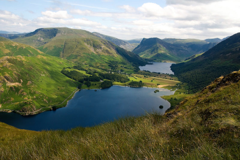 Top 10 Places To Visit In The UK - Lake District