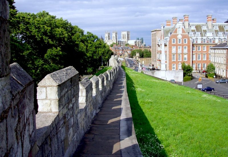 Top 10 Places To Visit In The UK - York