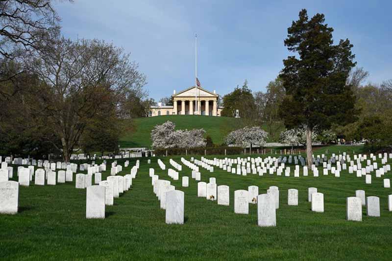 Ten Must See Sights in Washington DC - Arlington National Cemetery
