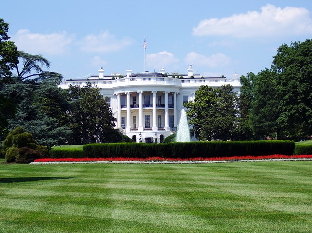 Ten Must See Sights in Washington DC - The White House