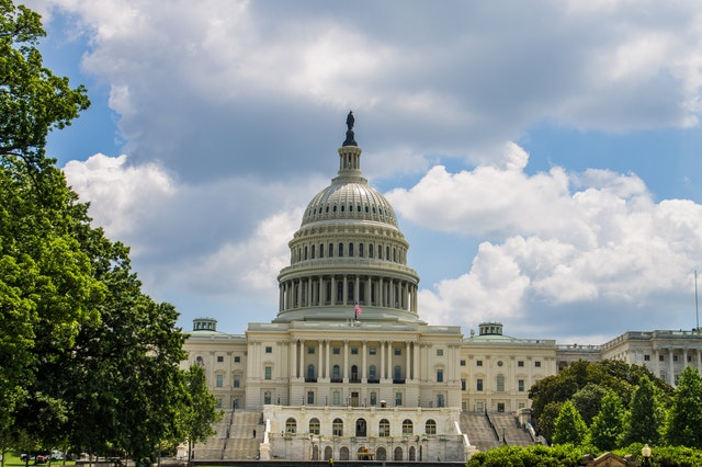 Ten Must See Sights in Washington DC - US Capitol